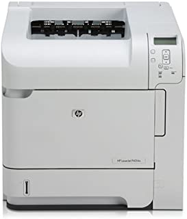 HP Laserjet P4014N Laser Network Printer (CB507A) (Certified Refurbished)