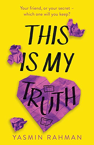 This Is My Truth (English Edition)