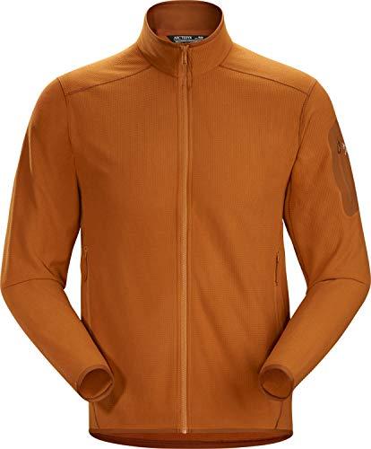 Arc'teryx Delta LT Jacket Men's (Timbre, Small)