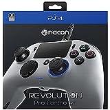 NACON Ctrl Revolution Grigio PS4 [Importación italiana]