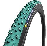 10. MICHELIN Bike Tyre Power Cyclocross Mud Tyre, Black, 700x33c