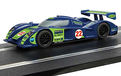 Scalextric Inizio Endurance Car - 'controllo Race Maxed Out'