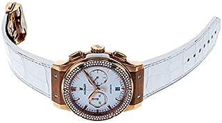 ウブロ HUBLOT クラシックフュージョン キングゴールド クロノグラフ ダイヤモンド 541.OE.2080.LR.1104 新品 腕時計 メンズ (541OE2080LR1104) [並行輸入品]