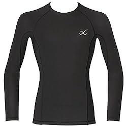 6616709f17298 ... を、アンダーシャツは汗によるベタつきを抑えるため、吸汗速乾性にはこだわりましょう。季節によっては長袖にするなど、防寒対策も合わせて 選んでいきましょう。