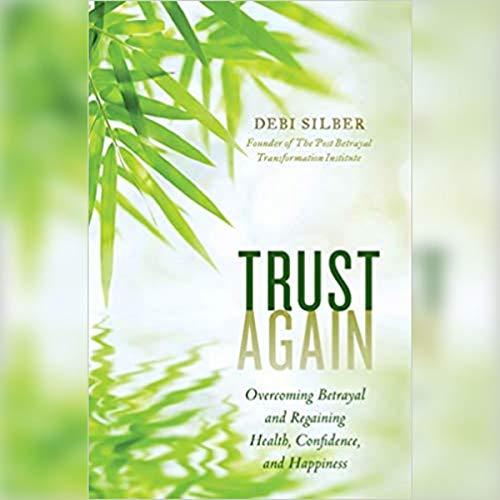 Trust Again cover art
