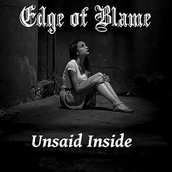 Unsaid Inside