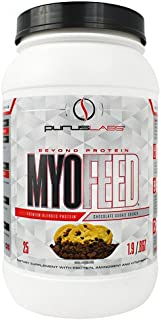 Myofeed Premium Blended Shake Chocolate Cookie Crunch 25 Servings
