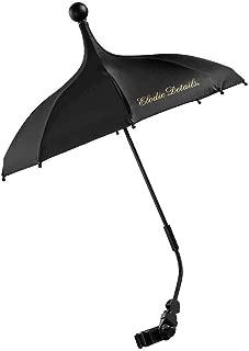 Elodie Details Cochecito parasol - Brilliant Black, Negro