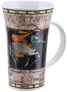 Dunoon Glencoe Zodiac Mug - Sagittarius (16.9oz)