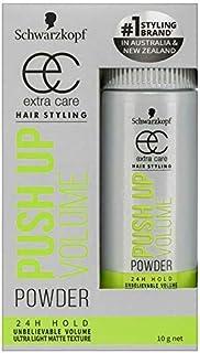 Schwarzkopf Extra Care Push Up Volume Powder, 10g