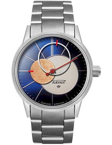 Raketa ''Copernicus'' 0231 - Armbanduhr - Unisex - W-05-16-30-0231