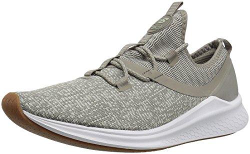 New Balance Schuhe – Lazr Future Sport Grau/Grau/Weiß Größe: 45