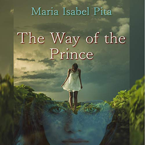 The Way of the Prince audiobook cover art