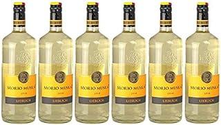 Weißwein Pfalz Morio-Muskat lieblich 6 x 1,0 l