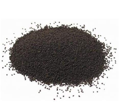Carvão Ativado Granulado - 1 Kg