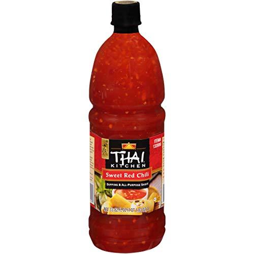 Thai Kitchen Sweet Red Chili Sauce, 33.82 oz