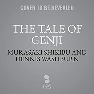 The Tale of Genji cover art