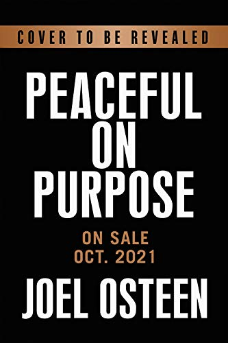 Peaceful on Purpose cover art