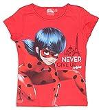 Ladybug Nias Camiseta De Manga Corta