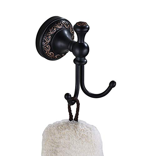 Rozin Wall Mounted Bath Towel Hook