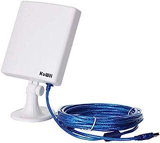 Amazon.es: antena wifi largo alcance