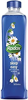 Radox Feel Good Fragrance 500ml Sleep Easy Bath Soak