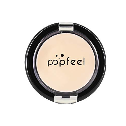 LQQSTORE Concealer Flawless Make-up Concealer POPFEEL Make Up Liquid Foundation Feuchtigkeitsspendender Concealer BB Cream