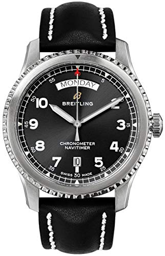 Breitling Watches Breitling Navitimer 8 Automatic Day & Date 41 Men's Watch A45330101B1X1