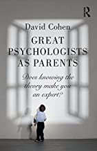 great psychologists as parents