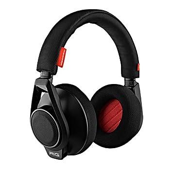 Plantronics Rig Stereo Gaming Audio System Black  Renewed
