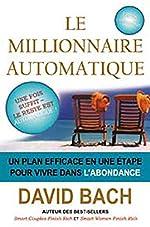 Millionnaire automatique de David Bach
