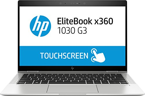 HP EliteBook x360 1030 G3 4QY23EA 13,3