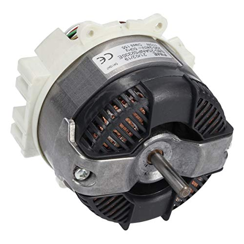AEG Electrolux 50288268001 5028826800 ORIGINAL Lüftermotor Ventilatormotor Motor links FIME S8025AN Dunstabzugshaube Abdunsthaube auch Juno Zanker Zanussi