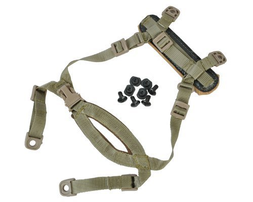 FMA TB269 4 Points Tactical Helmet Accessories...
