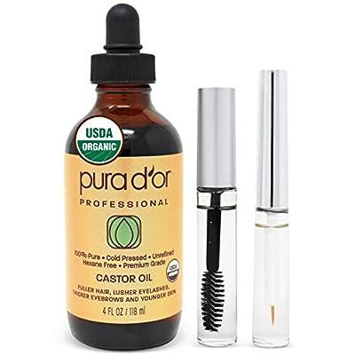 PURA D OR Organic