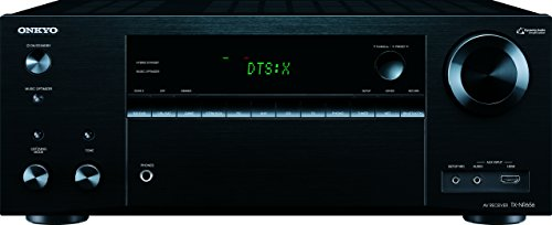 Onkyo TX-NR656 7.2 Channel Network A/V Receiver by Onkyo