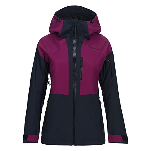 Peak Performance Damen Snowboard Jacke Gravity 2Layer Jacket