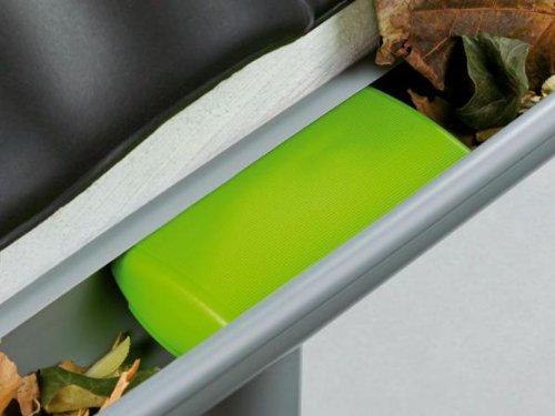 Dachrinnen Siphon Set (2 Stück) Witterungsbeständig Verhindert Verstopfen des Ablaufs