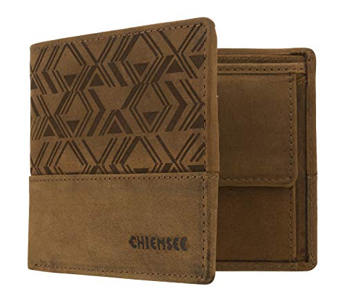 Chiemsee Mexico Wallet Brown