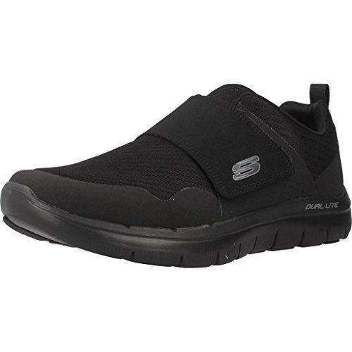 Bep. Velcro nero Size: 45