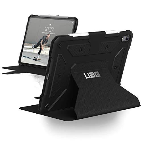 Urban Armor Gear Metropolis para Apple iPad Pro 11 Funda con estándar militar estadounidense Case [soporte del lápiz táctil] - negro