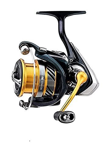 LQJin 1000 2000 2500 3000-C 4000-C 5000-C 6000 Carrete de Pesca Giratorio (Color : 1000 Series)
