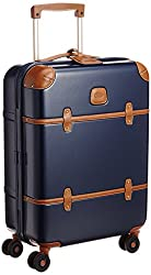 Bric's Bellagio Luggage in Navy Blue. Bric's luggage Review