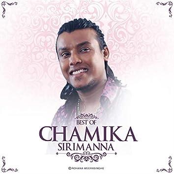 Best of Chamika Sirimanna (feat. Chamika Sirimanna)