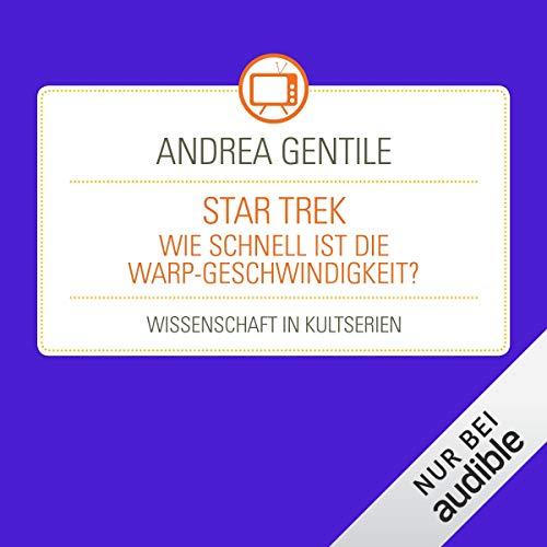 Star Trek - Wie schnell ist die Warp-Geschwindigkeit? Titelbild