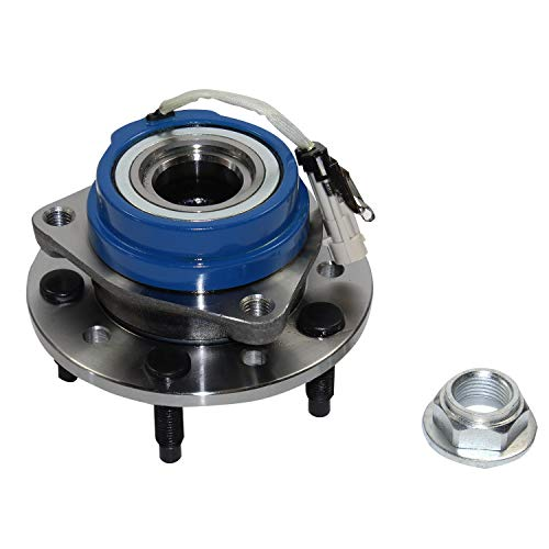 GMB 730-0002 Wheel Bearing Hub Assembly
