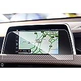 SHAOHAO Protector de pantalla de navegación para BM W X1 F48 X2 F39 de 6,5 pulgadas GPS, transparente, resistente a los arañazos 9H antihuellas
