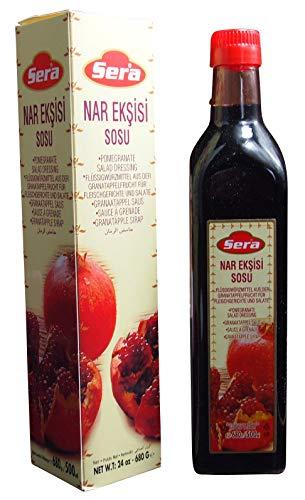 Sera - Granatapfel Würzsauce Sauce Salatdressing (680g)