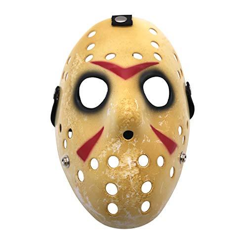 PPpanda Jason Maske Halloween Party Coole Maske Hockey Festival Maske