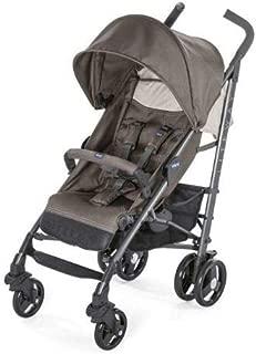 Carrinho De Bebê Chicco Lite Way3 Dove Grey